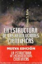 la estructura de las revoluciones cientificas-thomas s. kuhn-9789681675998