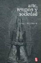 arte, religion y sociedad-paul westheim-9789681678098