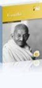 gandhi (4ª eso)-sue kendall-9789963479498