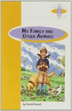my family and other animals (4º eso)-gerald durrell-9789963626298