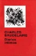 diarios intimos-charles baudelaire-9789875140196