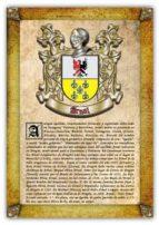 apellido arnal / origen, historia y heráldica de los linajes y apellidos españoles e hispanoamericanos (ebook)-antonio tapia-cdlhf00010898