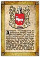 apellido juncosa / origen, historia y heráldica de los linajes y apellidos españoles e hispanoamericanos (ebook) antonio tapia cdlhf00016298