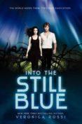 into the still blue-veronica rossi-9780062072108