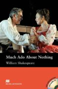 MUCH ADO ABOUT NOTHING (INTERMEDIATE) - 9780230408708 - WILLIAM SHAKESPEARE