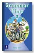 GRAMMAR TIME 2 TB NE - 9781405852708 - VV.AA.