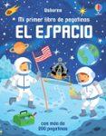 EL ESPACIO: LIBROS DE PEGATINAS - 9781409592808 - SAM SMITH