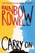 CARRY ON - 9781447298908 - RAINBOW ROWELL