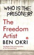 THE FREEDOM ARTIST - 9781788549608 - BEN OKRI