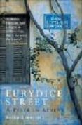 EURYDICE STREET: A PLACE IN ATHENS - 9781862077508 - SOFKA ZINOVIEFF