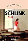 olga-bernhard schlink-9782072799808