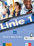 LINIE ALUM+EJER+MP3 - 9783126070508 - VV.AA.