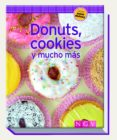 DONUTS, COOKIES Y MUCHO MAS - 9783625005308 - VV.AA.