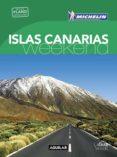 ISLAS CANARIAS (LA GUÍA VERDE WEEKEND 2016) - 9788403515208 - VV.AA.