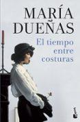 EL TIEMPO ENTRE COSTURAS - 9788408187608 - MARIA DUEÑAS