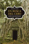 EN BUSCA DEL CERO (BICLIOTECA BURIDAN) - 9788416288908 - AMIR D. ACZEL