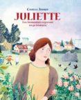 juliette: los fantasmas regresan en primavera-camille jourdy-9788416400508