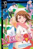 NISEKOI Nº 19 - 9788416604708 - NAOSHI KOMI