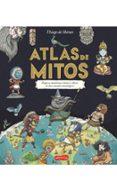 ATLAS DE MITOS - 9788417222208 - THIAGO DE MORAES