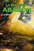 LA PUERTA DE ABADON (THE EXPANSE 3) - 9788417347208 - JAMES S. A. COREY