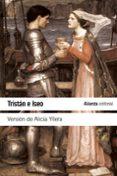 TRISTAN E ISEO - 9788420674308 - ALICIA YLLERA