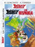 ASTERIX 14: ASTERIX EN HISPANIA (LA GRAN COLECCION) - 9788421689608 - ALBERT UDERZO