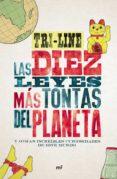 las 10 leyes más tontas del planeta (ebook)-9788427042308