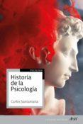 historia de la psicología (ebook)-carlos santamaria-9788434427808