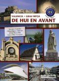 DE HUI EN AVANT. VALENCIA GRAU MITJA. LLIBRE DE ALUMNE - 9788448926908 - VV.AA.