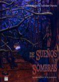 DE SUEÑOS Y SOMBRAS: LOS ESCOMBROS DE LA MEMORIA - 9788461409808 - SEBASTIAN LOZANO GARCIA