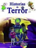 HISTORIAS DE TERROR - 9788466219808 - MARIA MAÑERU