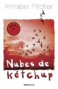 NUBES DE KETCHUP - 9788466331708 - ANNABEL PITCHER