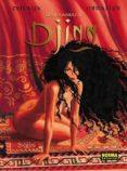 DESVELANDO DJINN - 9788467900408 - MIRALLES