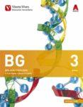 BIOLOGIA GEOLOGIA 3º ESO + SEPARATA ED 2016 CASTILLA LEON - 9788468240008 - VV.AA.