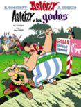 ASTERIX 03: ASTERIX Y LOS GODOS - 9788469602508 - ALBERT UDERZO