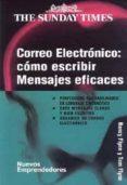 CORREO ELECTRONICO: COMO ESCRIBIR MENSAJES EFICACES - 9788474328608 - NANCY FLYNN