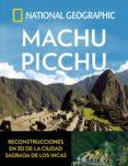 MACHU PICCHU (NATIONAL GEOGRAPHIC ARQUEOLOGIA) - 9788482986708 - VV.AA.