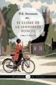 EL LLIBRE DE LA SENYORETA BUNCLE - 9788483308608 - D.E. STEVENSON