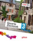 GIZARTE ZIENTZIAK 3º EDUCACION PRIMARIA - 9788483783108 - VV.AA.