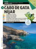 CABO DE GATA (GUIA Y MAPA) (INGLES) - 9788484783008 - VV.AA.