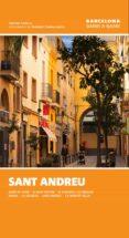 SANT ANDREU - 9788490341308 - ANTONI CAPILLA