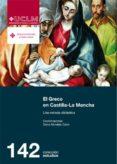 EL GRECO EN CASTILLA-LA MANCHA: UNA MIRADA DIDÁCTICA - 9788490441008 - VV.AA.