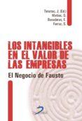 LOS INTANGIBLES EN EL VALOR DE LAS EMPRESAS (EBOOK) - 9788490520208 - JESUS TIMOTEO ALVAREZ
