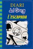 DIARI DEL GREG 12. L ESCAPADA - 9788491374008 - JEFF KINNEY