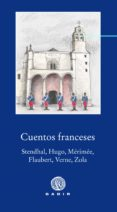 CUENTOS FRANCESES - 9788494299308 - VV.AA.