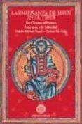 la enseñanza de jesus en el tibet-guesshe m. roach-christie mc nally-9788495094308