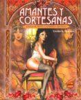 amantes y cortesanas-cecilia b. madrazo-9788496129108