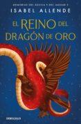 EL REINO DEL DRAGON DE ORO - 9788497935708 - ISABEL ALLENDE