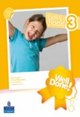 WELL DONE! 3 PUPIL S BOOK - 9788498372908 - VV.AA.