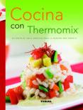 COCINA CON THERMOMIX - 9788499280608 - VV.AA.